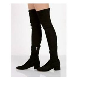 Dolce Vita - Jimmy Over The Knee Boots